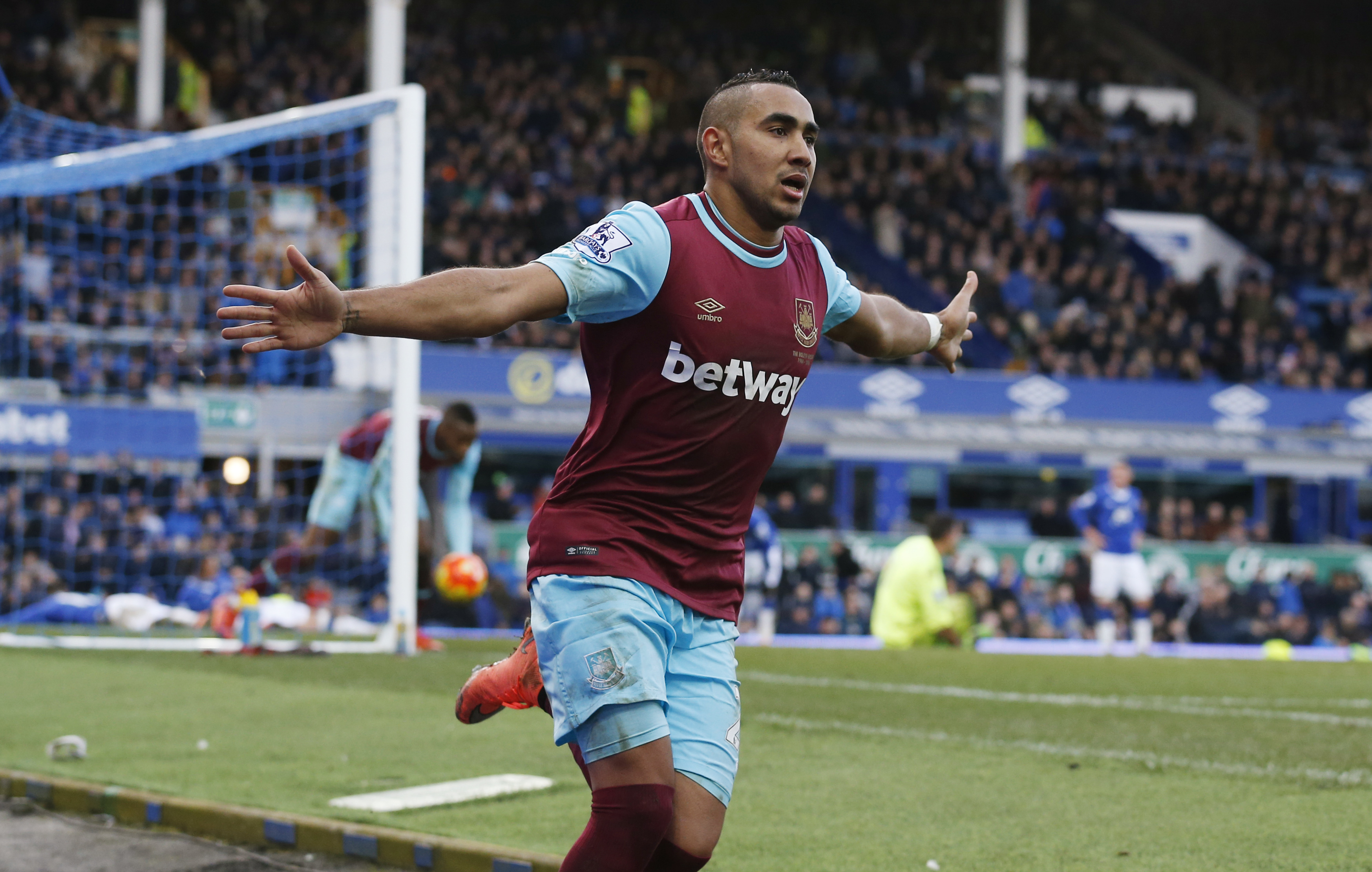 → Dimitri Payet and which other FPL midfielder finished on 171 points, the joint-fourth-highest total among players in this positional classification?