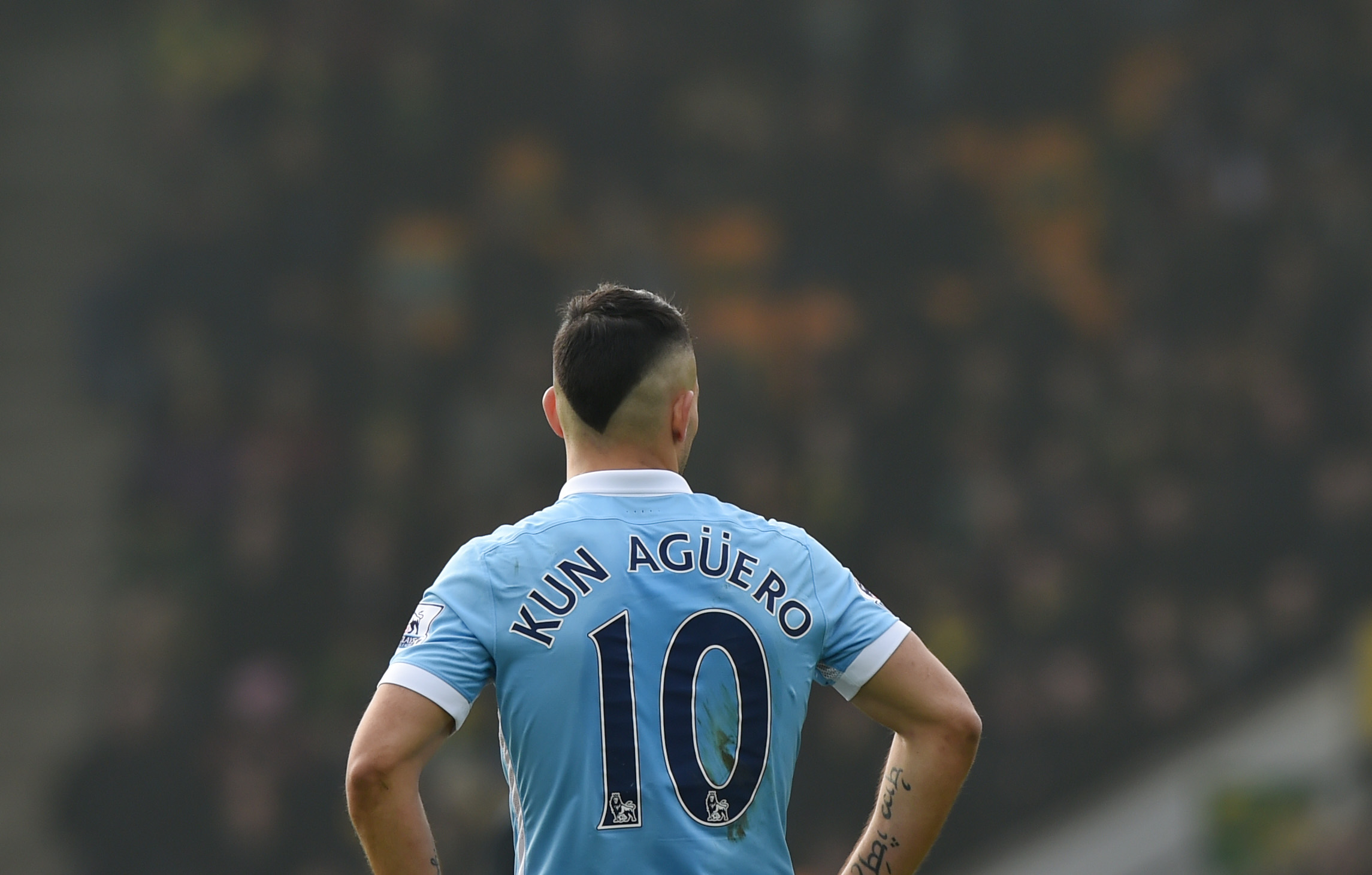 → The 2014/15 season was Sergio Aguero's best ever for Fantasy returns. Seven of his goals/assists and 36 of his FPL points came in two meetings with which club that year?