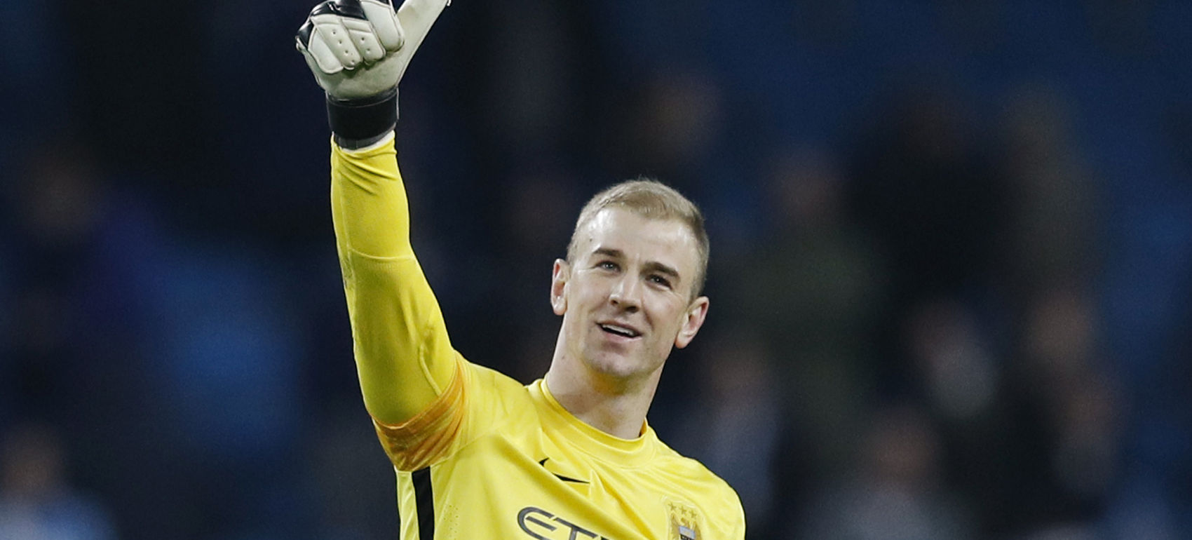 → Joe Hart was FPL's highest-scoring goalkeeper in 2011/12. Which £4.0m shotstopper finished second behind him on 158 points?