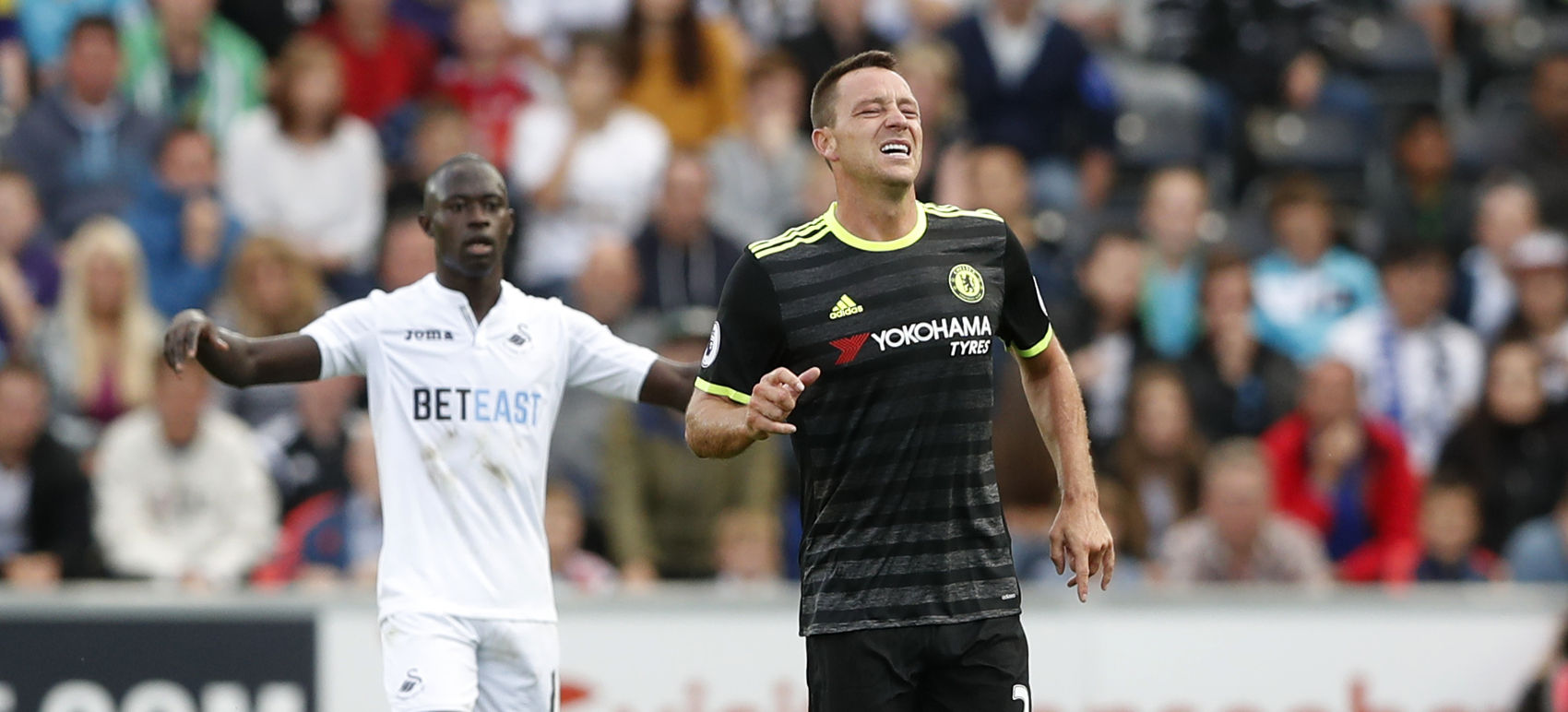 → John Terry made the FPL Dream Team for the final time, finishing on 177 points. How many times did he feature in this end-of-season XI over his career (no defender made more appearances than the Chelsea stopper)?