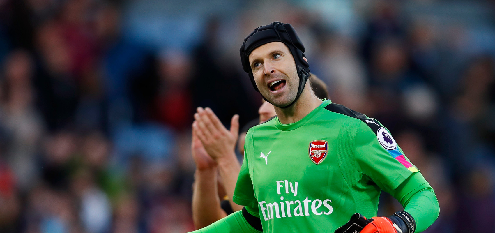 → Which £4.5m shot-stopper was top of the goalkeepers' FPL points table going into Gameweek 38, eventually finishing second behind Petr Čech?