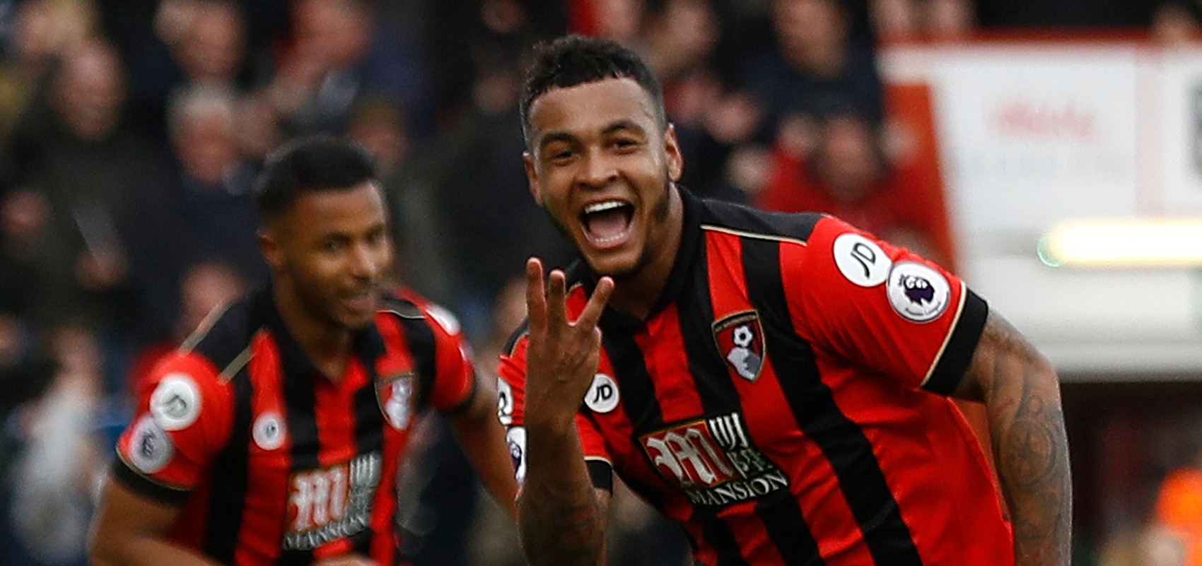 → Josh King enjoyed his best-ever season in FPL to date, scoring 16 goals. What was the-then budget midfielder's starting price in 2016/17?