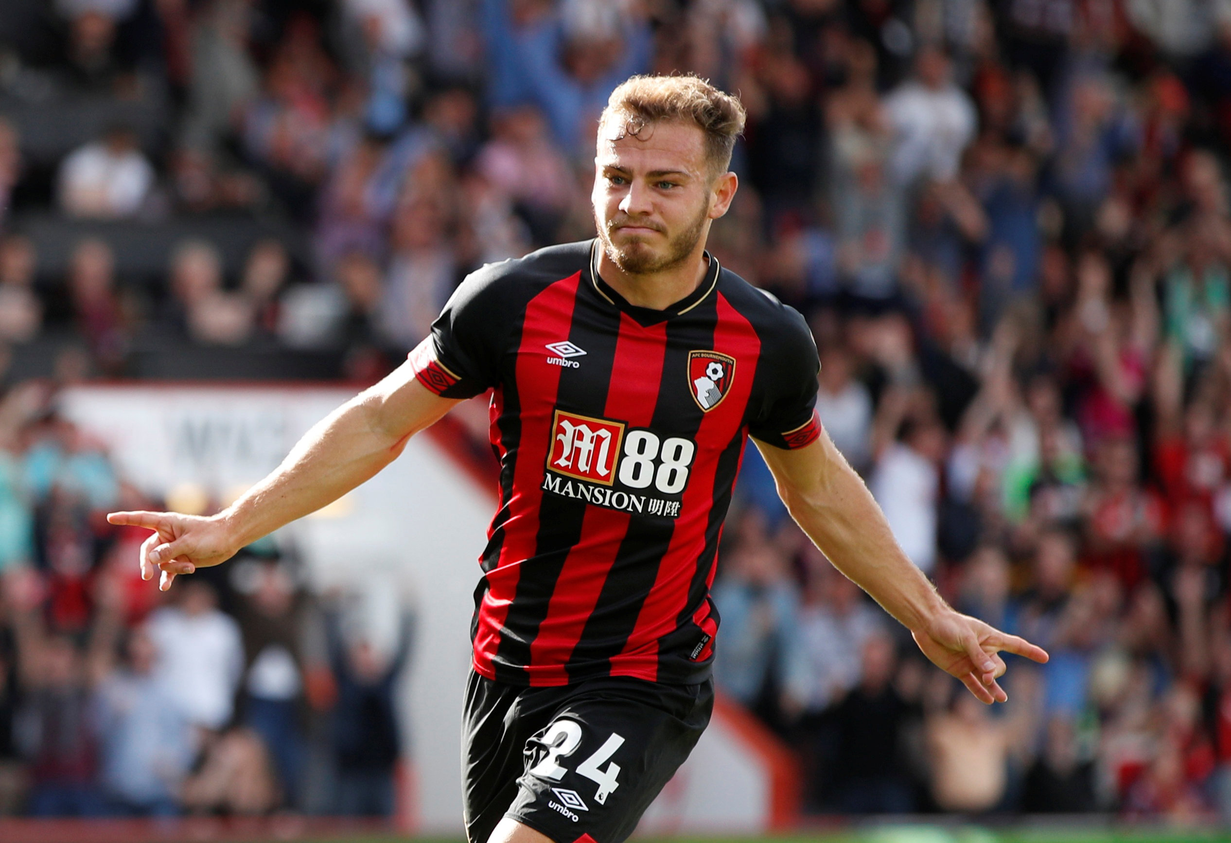 → How many of Ryan Fraser's 21 FPL attacking returns came against non-'big six' sides?