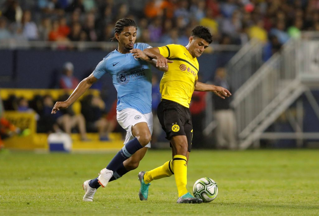 Douglas Luiz could unlock value in Aston Villa defensive assets