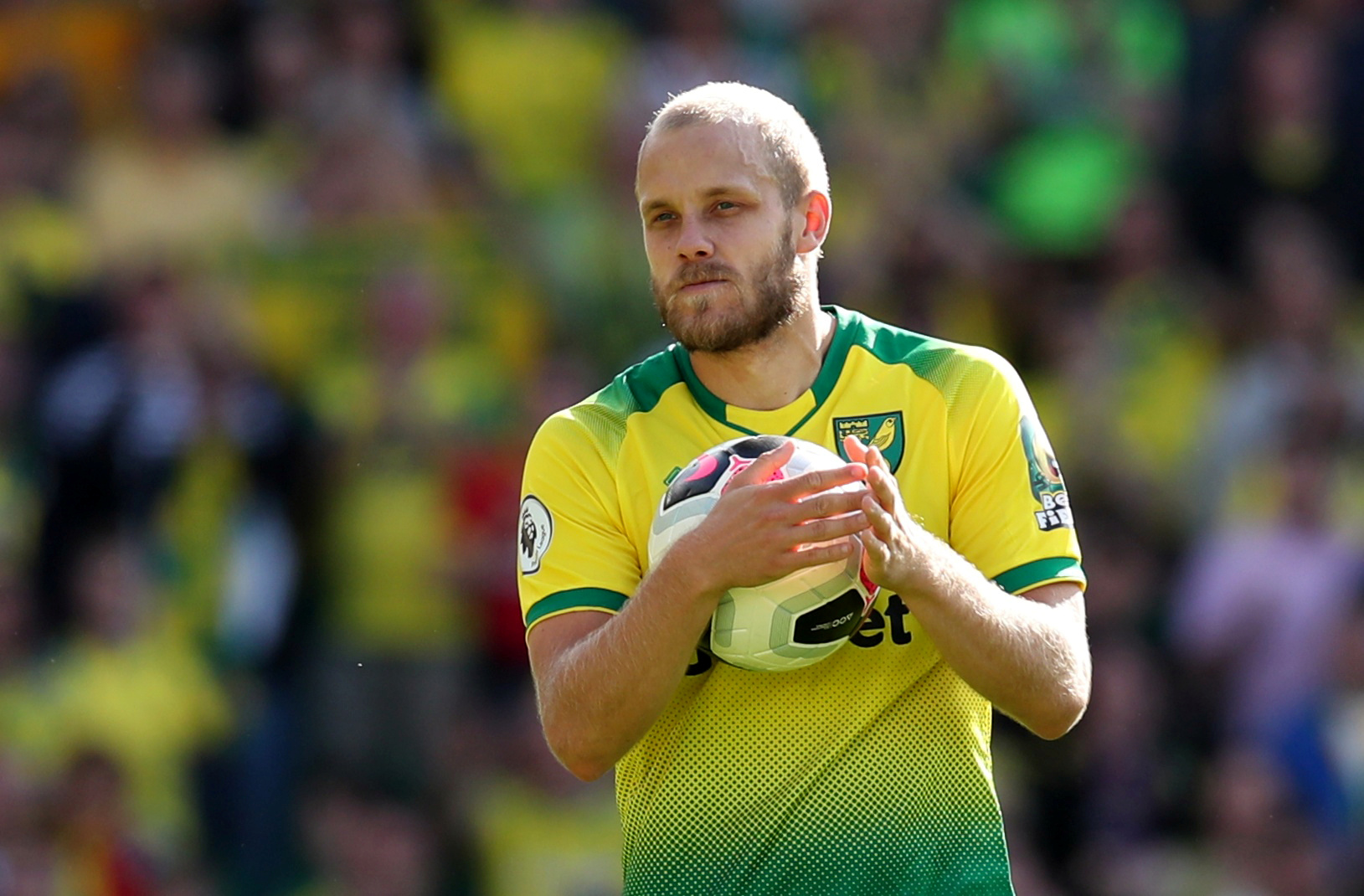 Norwich and Man City set for fixture swings as Gameweek 5 of Virtual FPL nears