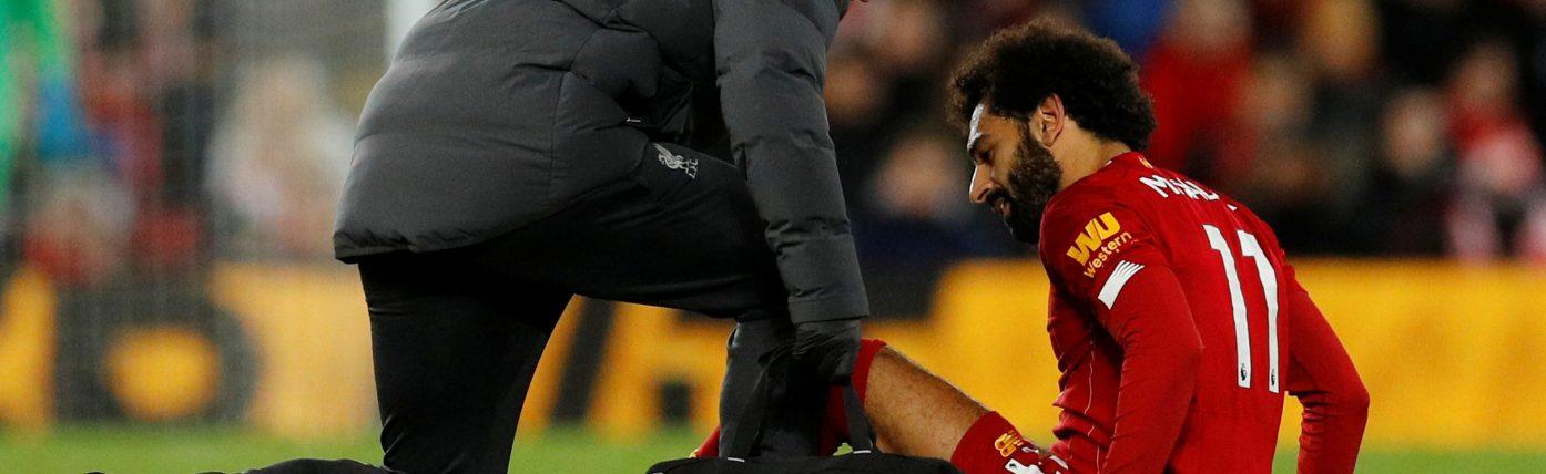 Salah injured in Virtual FPL as Kane gets set to return from ten-week absence