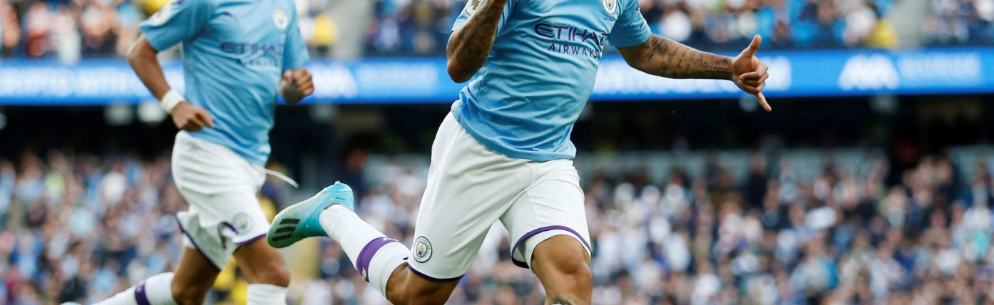 Jesus allows FPL managers to exploit Aguero absence