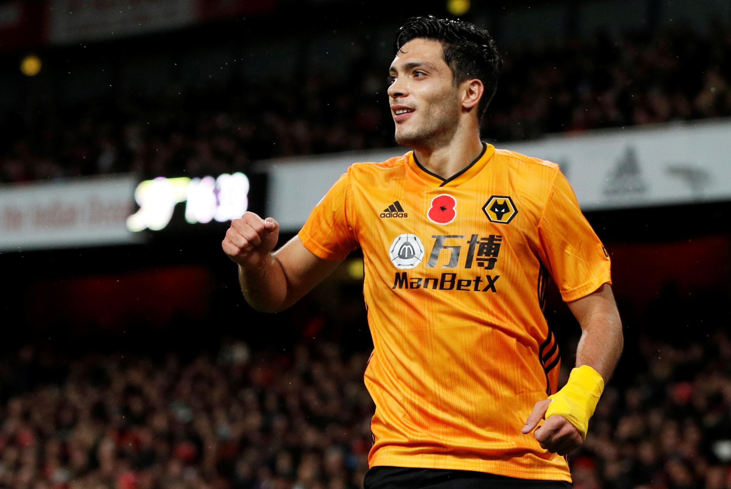 Fantasy focus switches to Jiménez as Brighton host Wolves 1