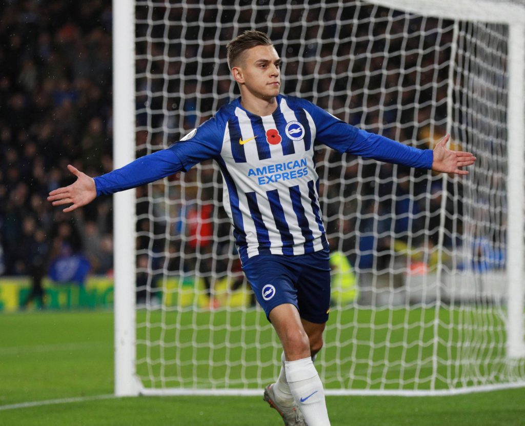 assessing-brighton-with-a-focus-on-their-key-man-leandro-trossard