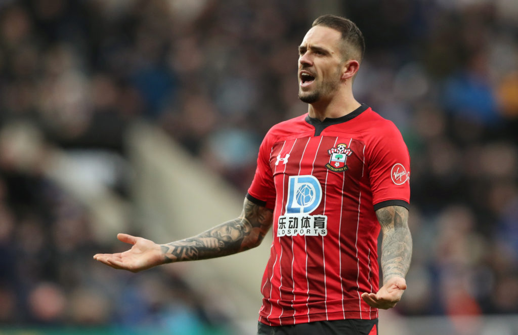 Ings continues scoring run as Shelvey nets third goal in three
