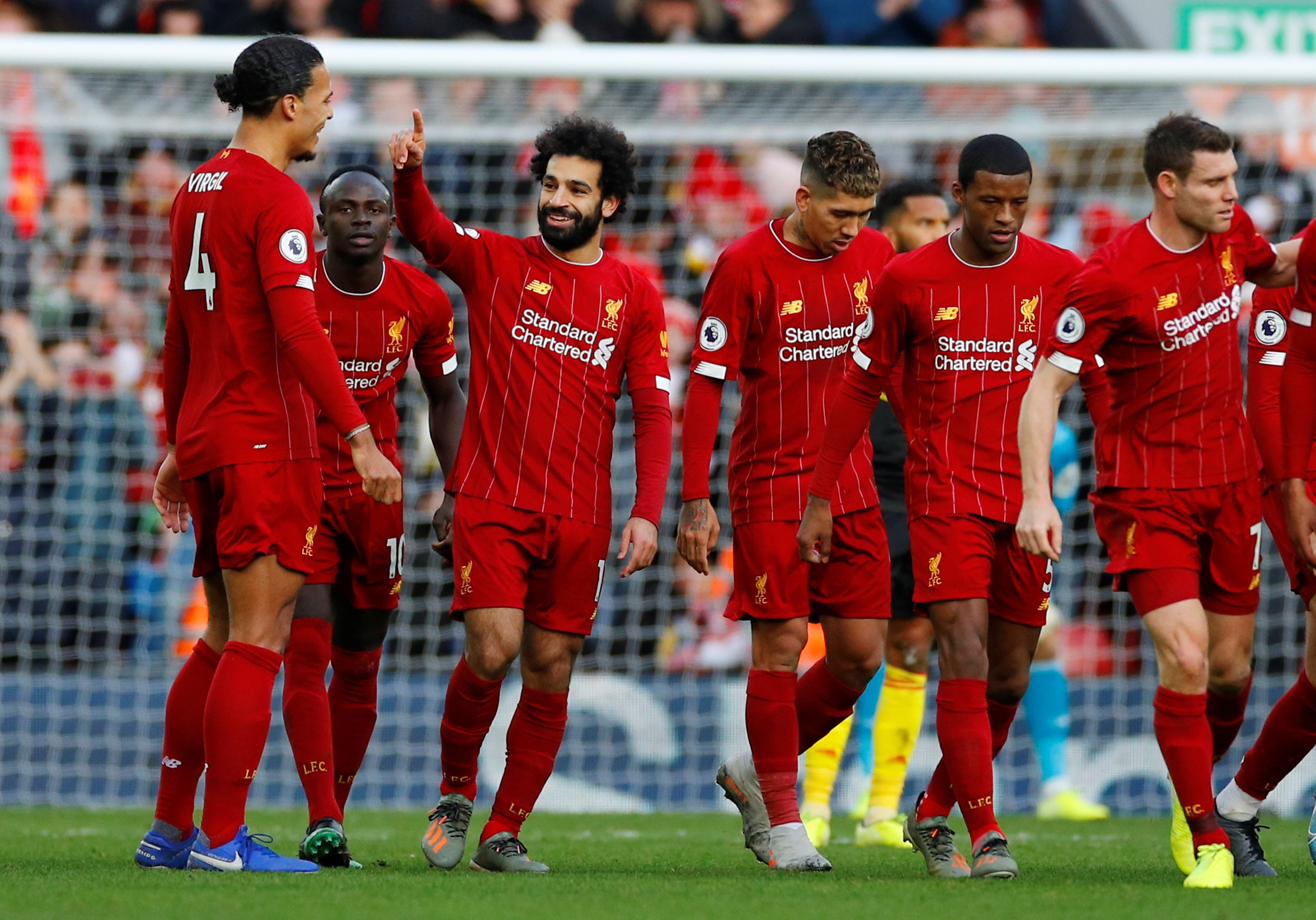 Another big Salah haul asks tough questions of FPL managers