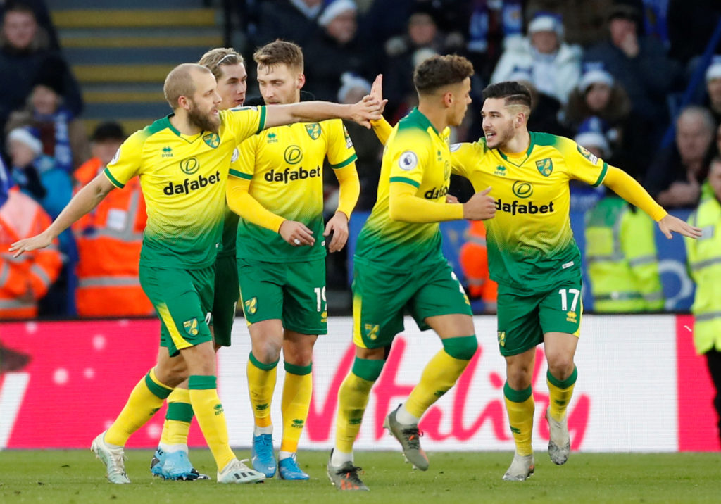 Recapping the best Norwich players ahead of FPL restart