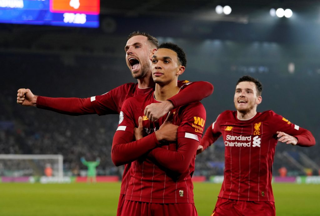 What Liverpool win at Leicester means for FPL assets involved