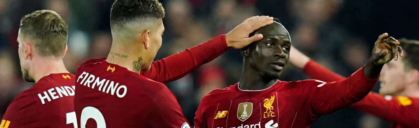 Mane shows clinical edge as Liverpool keep another clean sheet in Wolves win