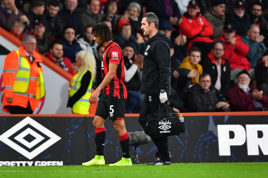 Salah stars as Liverpool take advantage of Ake injury 5