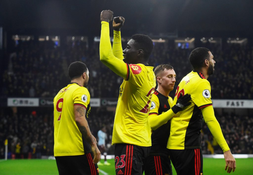 Watford and Wolves double-up for Gameweek 22 Scout Picks