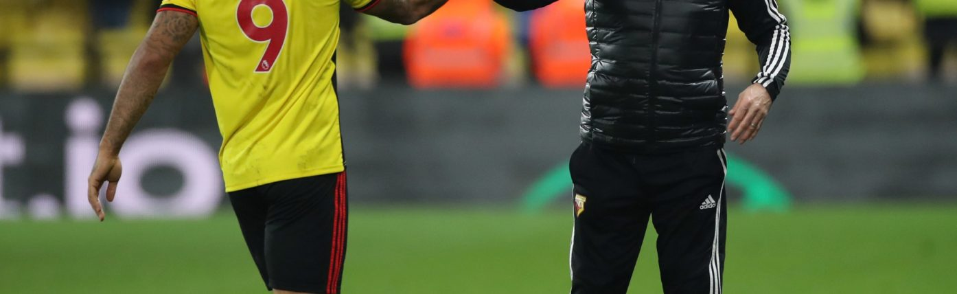 Who are the best Watford players to consider under Pearson?