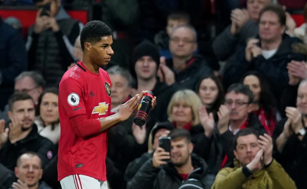 Rashford plays down injury worries after latest FPL double-digit haul
