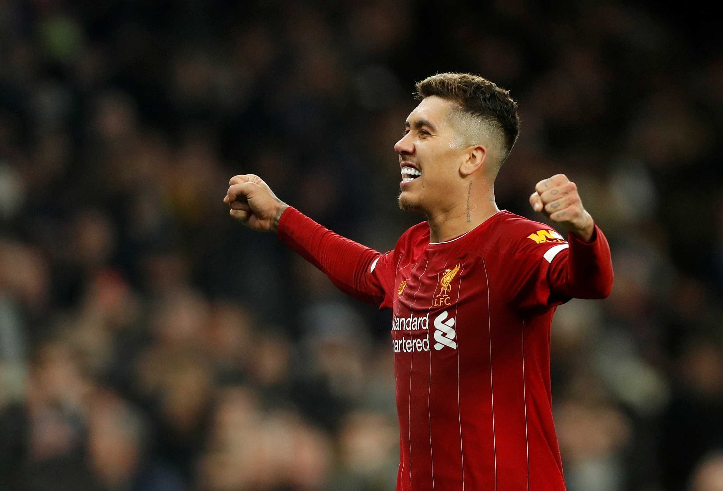The case for Firmino in a Liverpool triple-up for Double Gameweek 24