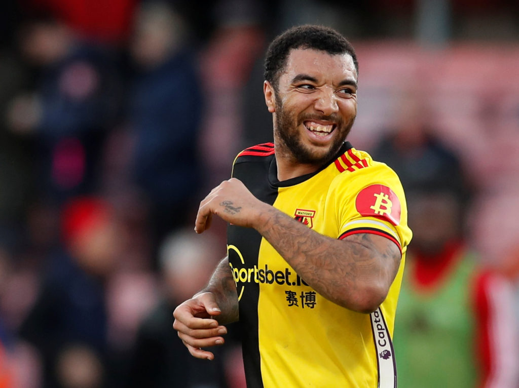 Looking Back at Gameweek 22 - It Had It All