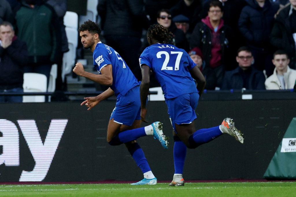 Everton's budget FPL assets underline appeal but tricky fixtures lie in wait