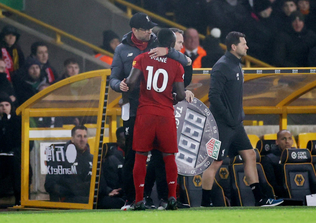 Mane, Abraham and Vardy injury updates ahead of FA Cup fourth round weekend