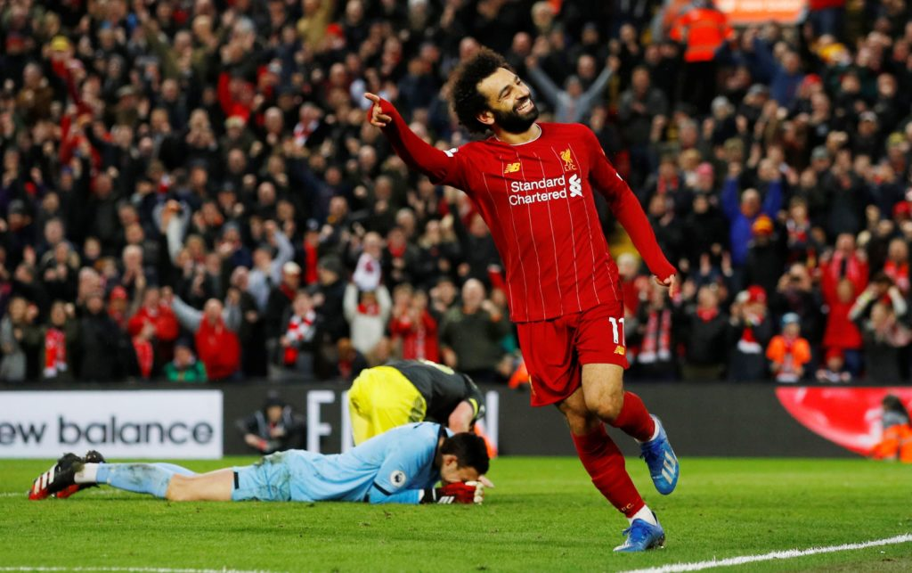Wildcards continue to break up top 10k template as Salah rewards massive backing
