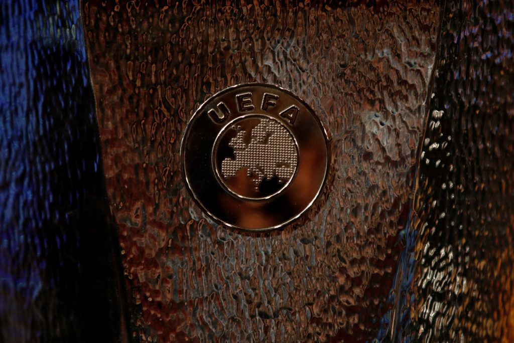 UEFA aims to have 2019/20 club competitions finished by the end of June