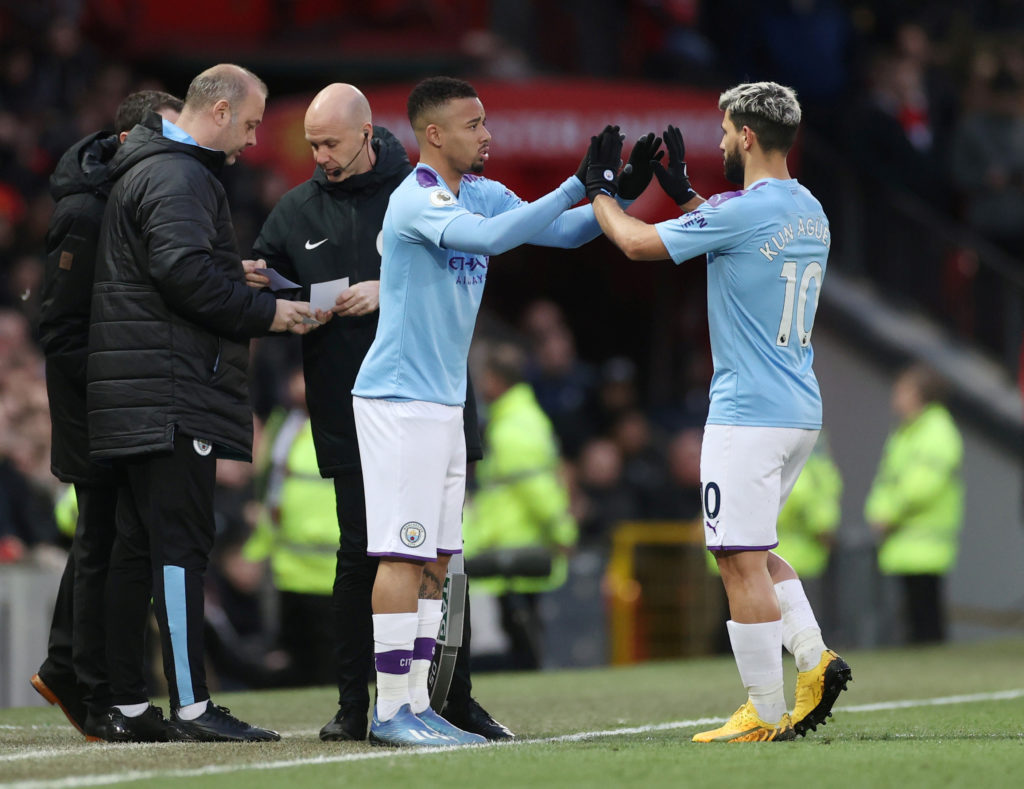 Ominous comments from Guardiola after City flop in Double Gameweek opener