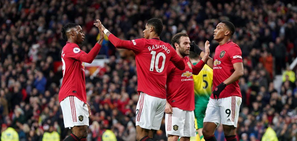 Premier League Team Links 12
