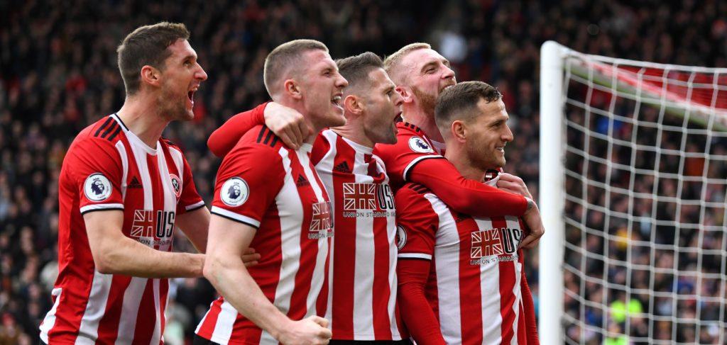 Premier League Team Links 18