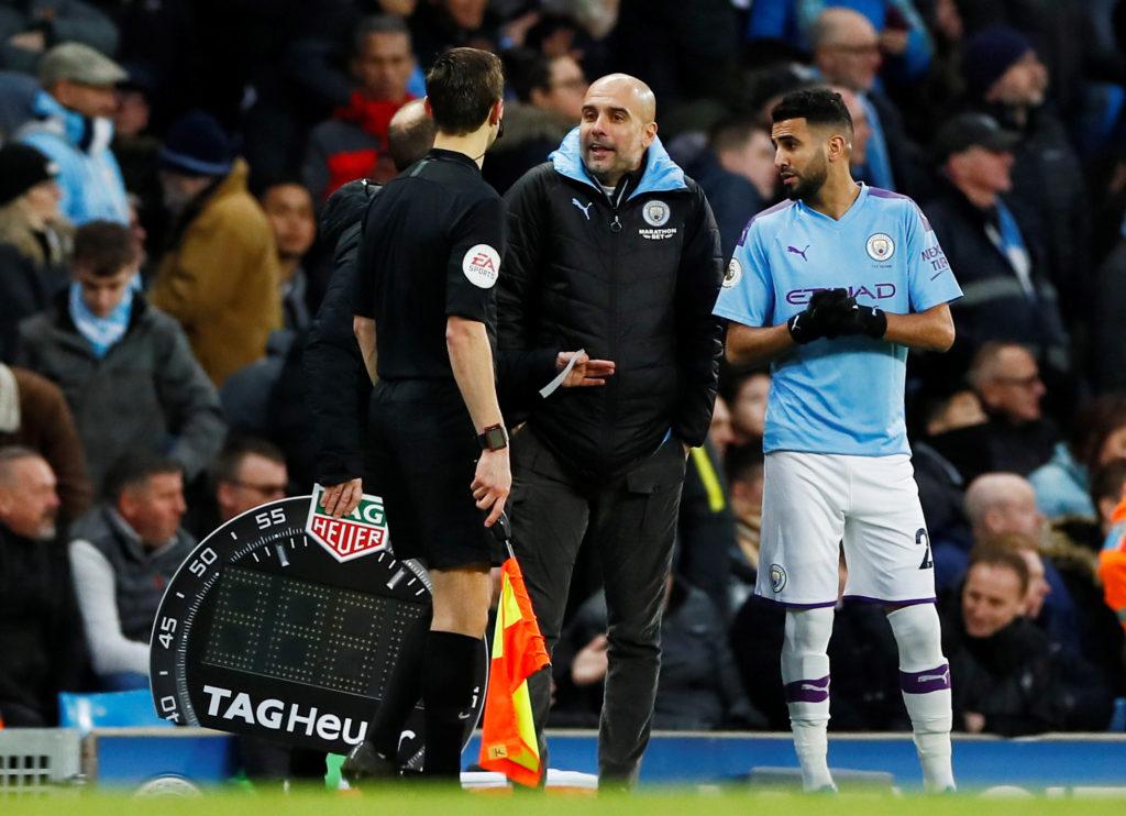 Five subs allowed when Premier League restarts