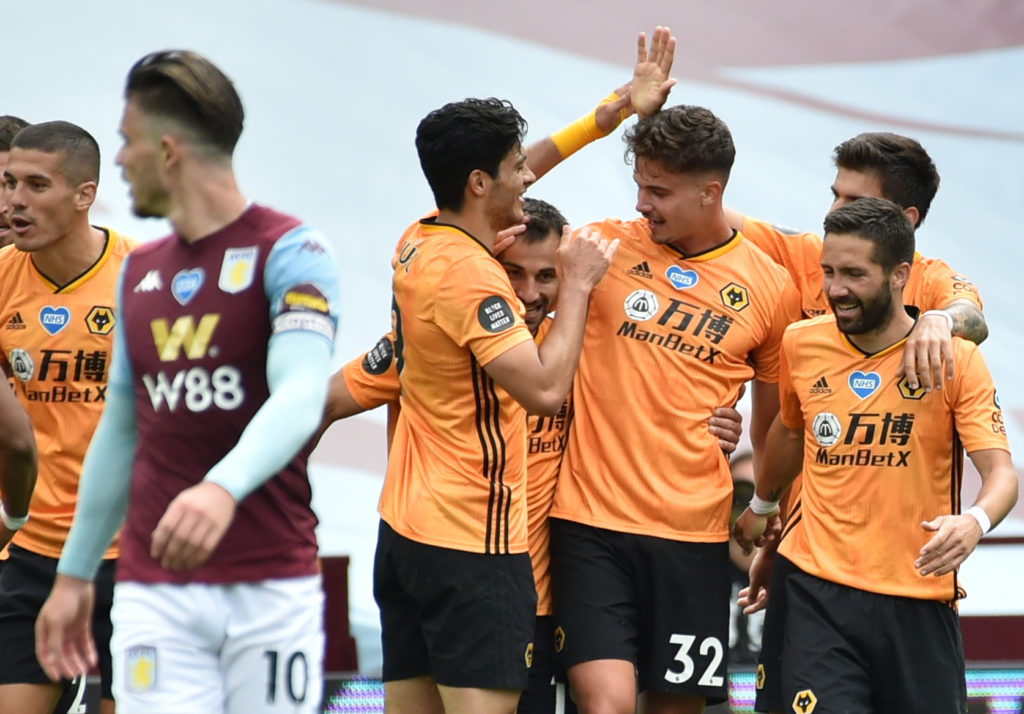 Why Jiménez blanked at Aston Villa and what it means for Gameweek 33+
