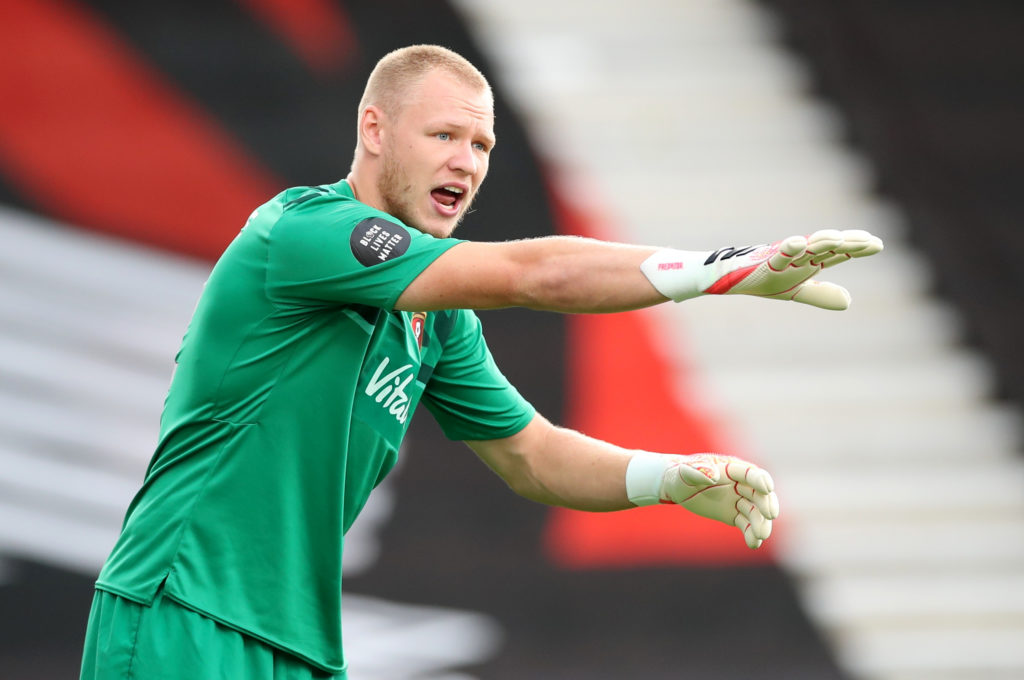 Can Aaron Ramsdale prosper in FPL and will he affect the Sheffield United defence?