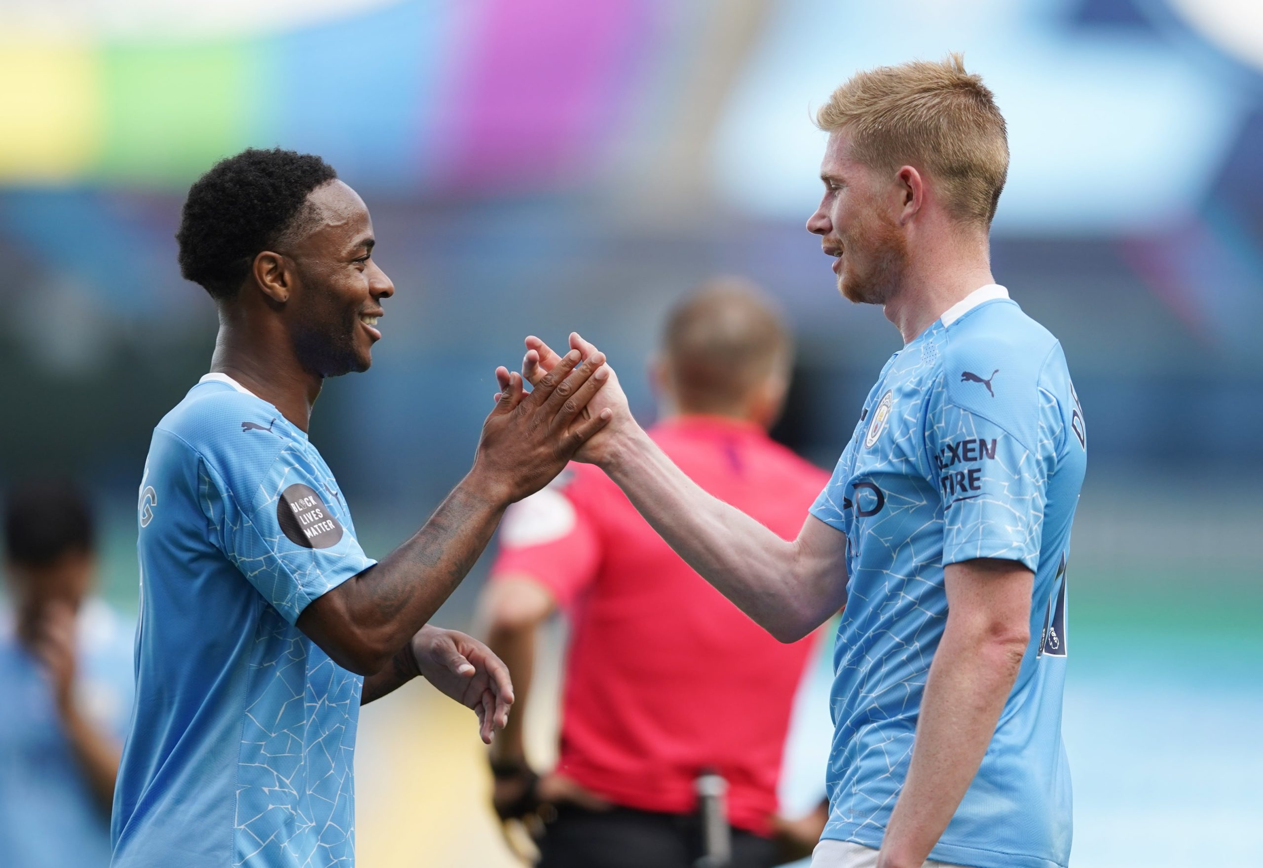 How De Bruyne and Sterling compare as FPL assets for 2020/21?