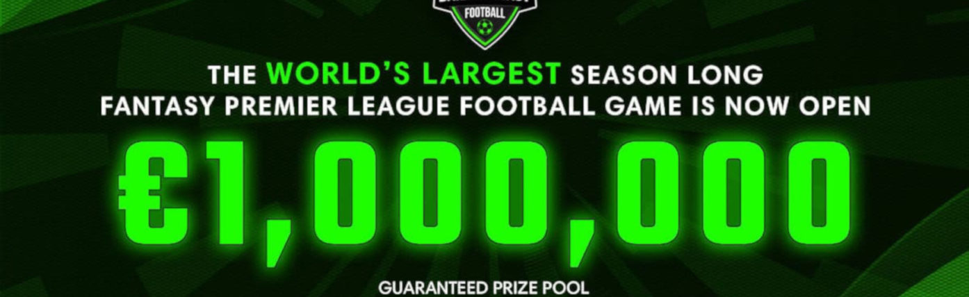Win a share of €1m as FanTeam and Fantasy Football Scout join forces
