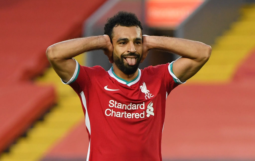 Heavy backing for Salah in emerging top 10k FPL managers