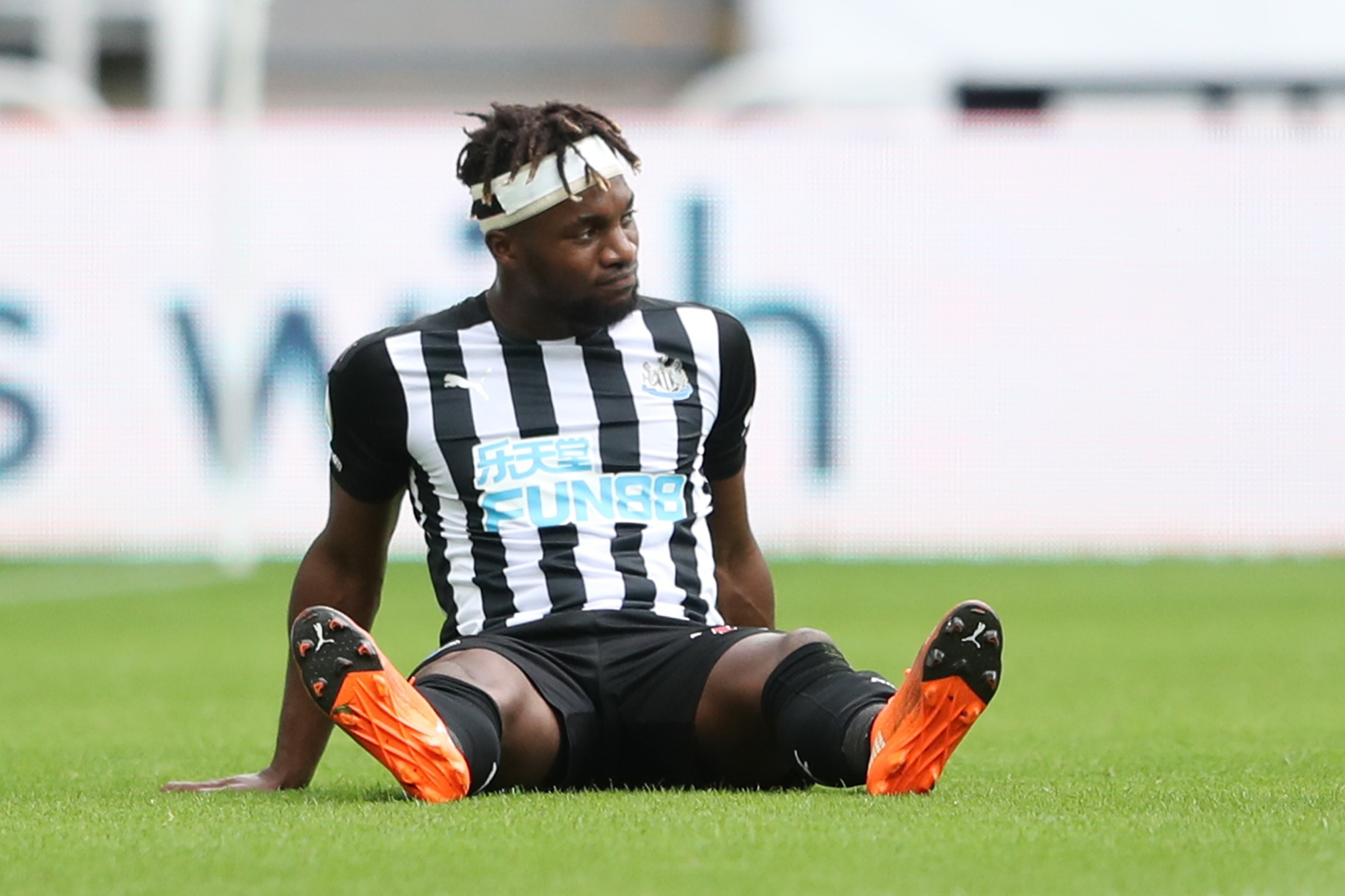 Reguilon makes bench but Alli and Saint-Maximin miss out on Spurs v  Newcastle | Fantasy Football Tips, News and Views from Fantasy Football  Scout