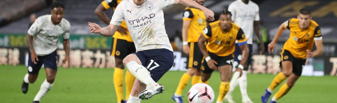 How De Bruyne's new Man City role affects his FPL credentials this season
