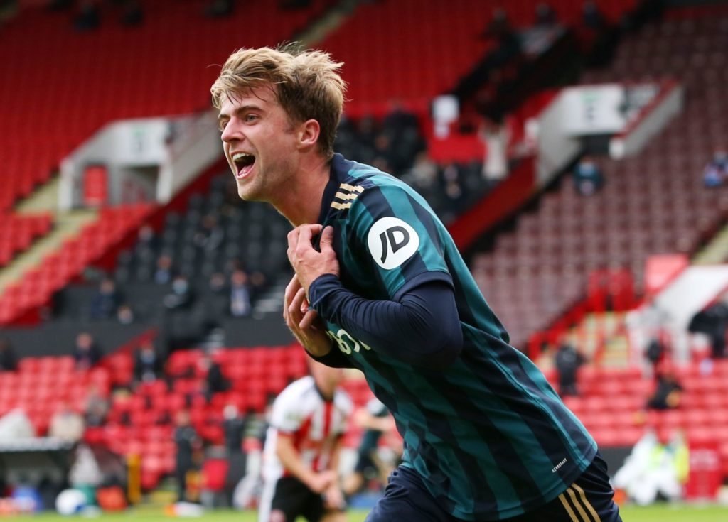 Bamford bags again as Sheffield United remain without a goal ahead of tough fixture run