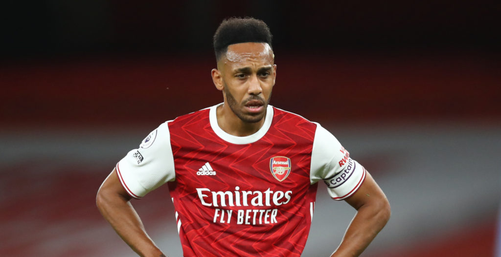 Should FPL managers sell Aubameyang ahead of Arsenal's tough fixture run? 4