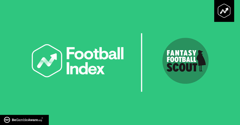 Fantasy Football Scout to partner with Football Index for the 2020/21 season 2