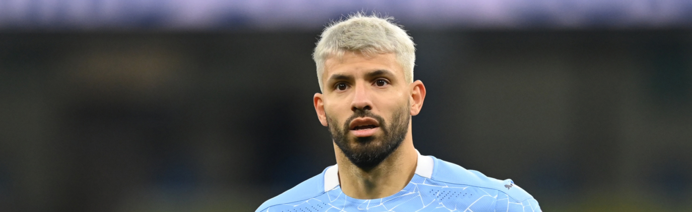 "Cut-price Aguero back on FPL radar as Guardiola rules Jesus out for ""more months"""