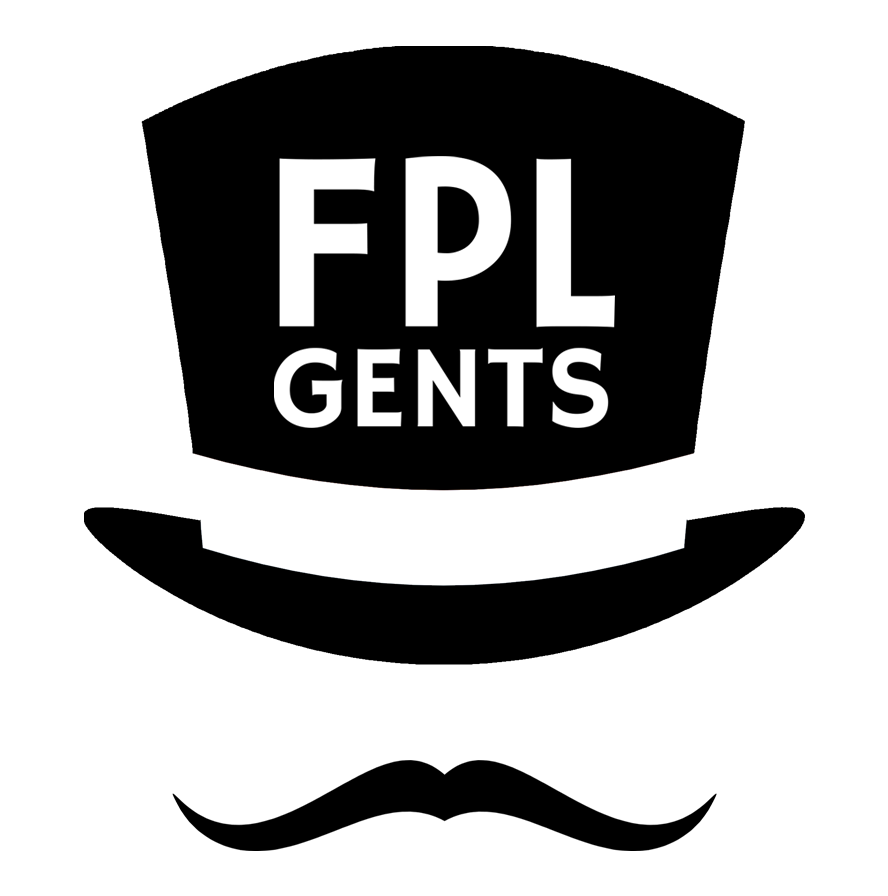 The FPL Gents Logo
