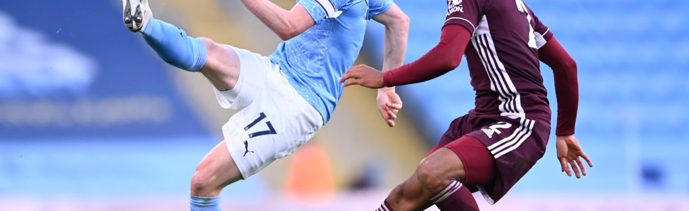 Gameweek 10 Scout Picks features Man City triple-up