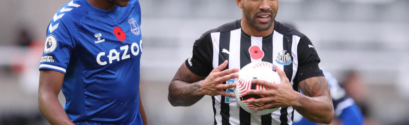 Wilson overtakes Calvert-Lewin's FPL score as Everton labour without Rodríguez