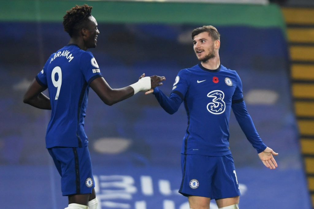 Gameweek 9 Scout Picks built on Chelsea and Everton attacking double-ups 1