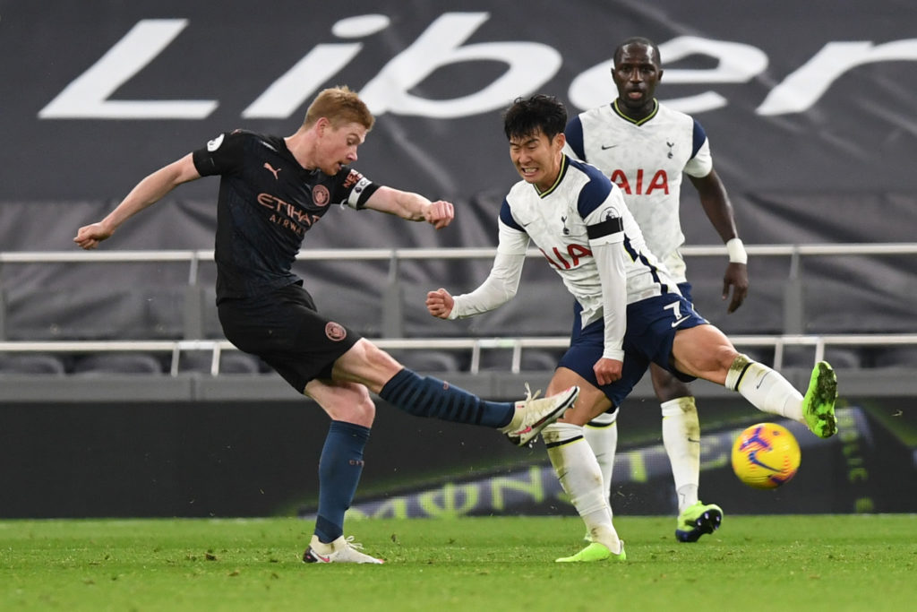 How Kane, Son and De Bruyne fared in midst of FPL fixture swing