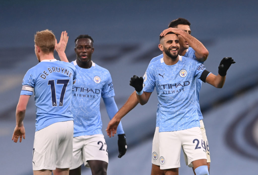 The best Man City players for appealing fixtures after 5-0 win over Burnley
