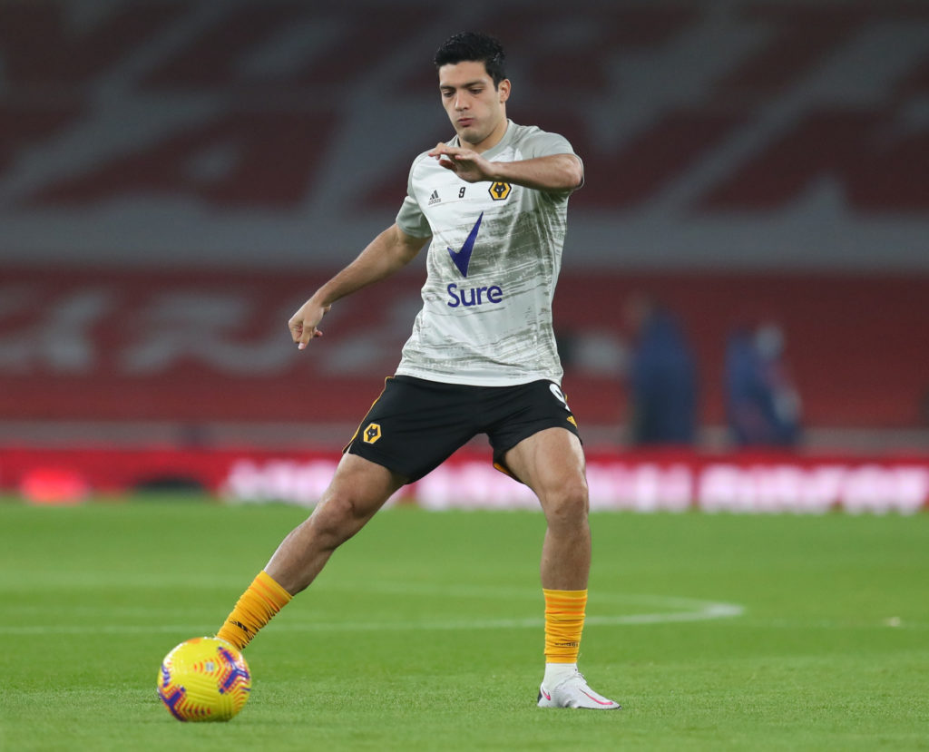 Neto and Podence strike as Wolves win overshadowed by serious Jiménez injury
